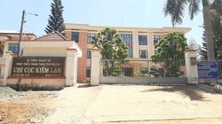 Hạt trưởng kiểm lâm xin từ chức để làm kiểm lâm viên
