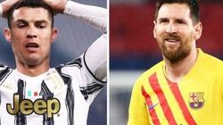 Messi và Ronaldo sẽ không có tên trong đề cử top 3 Quả Bóng Vàng 2021?