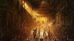 """Bí ẩn những cái bẫy """"chết người"""" trong lăng mộ Tần Thủy Hoàng"""