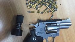 Phó Chủ tịch HĐND huyện tàng trữ súng quân dụng có thể bị xử phạt mức nào?