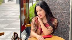 """Thanh Thanh Hiền xinh đẹp """"bỏ quên"""" tuổi 52, làm thơ gây """"sốt"""" dân tình"""