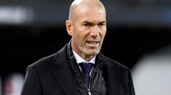 Real Madrid thắng nhẹ Elche, Zidane vẫn sôi tiết với tổ trọng tài