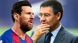 Josep Bartomeu thuê người bôi nhọ Messi và đây là lý do!
