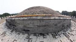 Từ Hi Thái hậu làm gì khiến cỏ dại không thể mọc trên lăng mộ?