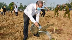 Chủ tịch TT-Huế đến làng cổ trồng mai, chỉ ra 7 nhiệm vụ đưa Huế thành xứ sở mai vàng
