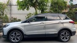 Bán xe Trung Quốc BAIC X55 sau nửa năm, người dùng nói điều ngỡ ngàng