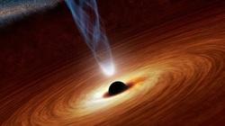 """Một lỗ đen siêu lớn có thể được hình thành từ những """"vật chất tối"""""""