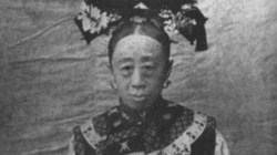 """Công chúa triều Thanh dám phê bình khiến Từ Hi Thái hậu """"câm nín"""" là ai?"""