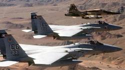 Cơ hội cực thuận lợi, nhưng vì sao Liên Xô vẫn không cướp F-15C, tiêm kích chứa đựng nhiều nhất bí mật quân sự Mỹ