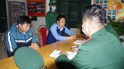 Bộ đội biên phòng Lai Châu: Phá chuyên án môi giới cho người khác xuất cảnh trái phép