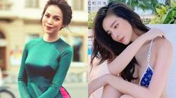 """Hiền Thục mặc áo dài hóa """"nàng thơ"""" ở tuổi 40, Cao Thái Hà dẫn đầu """"hội mỹ nhân nóng bỏng"""" tuần qua"""