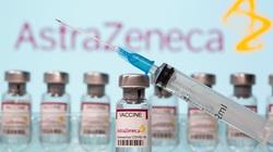 AstraZeneca: không có bằng chứng vắc xin Covid-19 gây đông máu