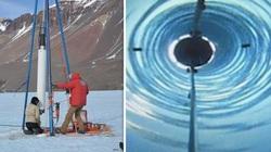 Sau nhiều thiên niên kỷ, con người đã tìm thấy sự sống dưới lớp băng Nam Cực