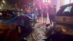 Bắc Kạn: Đi bộ sát vỉa hè, 1 phụ nữ bị ô tô lao vào đâm tử vong