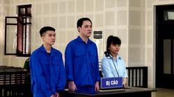 20 năm tù cho nhóm người đưa khách Trung Quốc bỏ trốn khi công an kiểm tra