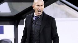 Bất kể Real trắng tay hay không, tương lai của HLV Zidane đã được chốt