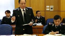 Giáng chức Cục trưởng Cục Thi hành án dân sự TP.HCM