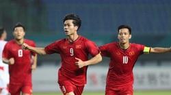 3 tiền đạo Việt Nam xuất sắc nhất trong mắt HLV Park Hang-seo