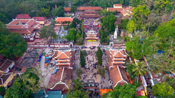 Lễ hội nào có thời gian dài nhất ở Việt Nam?