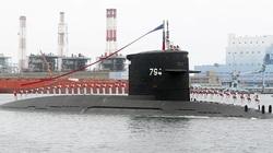 Mỹ sẽ cung cấp thiết bị đóng tàu ngầm cho Đài Loan, Trung Quốc phản ứng thế nào?