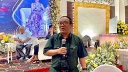 Nhà thơ Trần Đăng Khoa bay từ Hà Nội vào Bình Dương khuyên vợ chồng ông Dũng 'lò vôi'