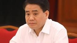 Lý do ông Nguyễn Đức Chung bị khởi tố trong vụ chế phẩm Redoxy 3C