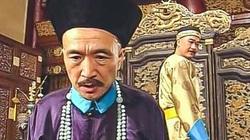 """Bị Càn Long ép nhảy sông, """"Tể tướng Lưu gù"""" làm gì để thoát hiểm?"""
