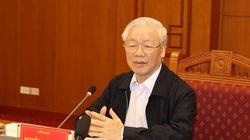 """Nghiên cứu, đề xuất Bộ Chính trị cho bổ sung chức năng """"đặc biệt"""" trong hoạt động của Ban Chỉ đạo Trung ương về PCTN"""