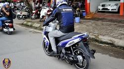 Ô tô, xe máy không gắn biển số ra đường bị phạt bao nhiêu?