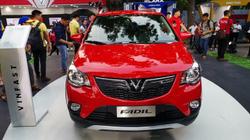Vì sao VinFast Fadil nhanh chóng thống trị doanh số xe ở Việt Nam?