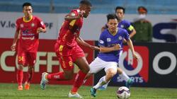 """Hà Nội FC """"đánh phủ đầu"""", hạ gục Thanh Hóa"""