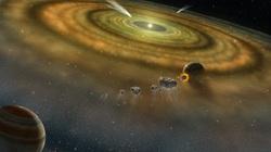 Tiểu hành tinh bí ẩn Oumuamua nằm giữa các vì sao có gì kỳ lạ?