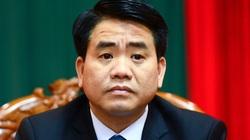 Ông Nguyễn Đức Chung từng kết luận gì ở vụ mua chế phẩm Redoxy 3C?