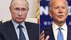 Ông Biden cảnh báo ông Putin: Sự việc vô tiền khoáng hậu