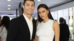 5 mối tình đẹp nhưng dang dở trong làng bóng đá: Có Ronaldo và Irina