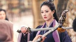 5 mỹ nhân tàn độc, cực đoan, khó chiều nhất trong Kim Dung