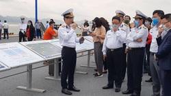 Bộ Tư lệnh Hải quân: Gặp mặt Báo chí đầu xuân Tân Sửu