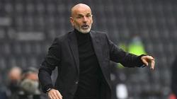 AC Milan gục ngã trước M.U, vì sao HLV Pioli vẫn vui?