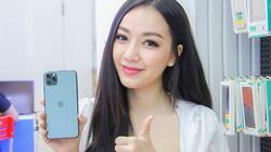 iPhone 11 Pro Max giảm giá sốc, người dùng khó cưỡng