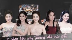 """Vì sao loạt Hoa hậu, Á hậu từng lấn sân làm MC của VTV bỗng dưng """"biến mất""""?"""