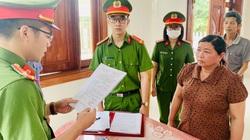 Giám đốc Hợp tác xã ở Quảng Bình bị khởi tố tội tham ô tài sản