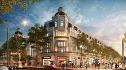 """Ra mắt shophouse vị trí  """"giao lộ vàng"""" độc nhất khu đô thị Danko City"""