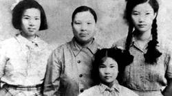 Xung quanh cái chết của con dâu Chủ tịch Mao Trạch Đông