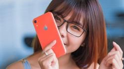 iPhone XR chất mà giá giảm sốc với người dùng