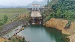 Quảng Bình: Một loạt hồ đập chứa hàng triệu mét khối nước đang xuống cấp nặng, sụt lún