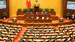 16 mốc quan trọng về kỳ bầu cử đại biểu Quốc hội khóa XV, HĐND các cấp