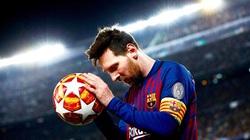 """5 cầu thủ vĩ đại nhất Nam Mỹ: Messi xếp trên Ronaldo """"béo"""""""