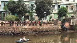 Hà Tĩnh: Nhảy xuống sông cứu bạn gái, nam thanh niên mất tích