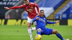 Soi kèo, tỷlệ cược Leicester vs M.U: Khó cản bước Quỷ đỏ