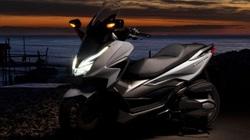 Honda Forza 250 2021 giá 143 triệu đồng, có thể sớm về Việt Nam